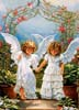 Angelic friends