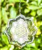 Livets blomma lotus mobil
