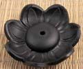 Rökelsehållare Lotus