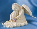 Serene Angel