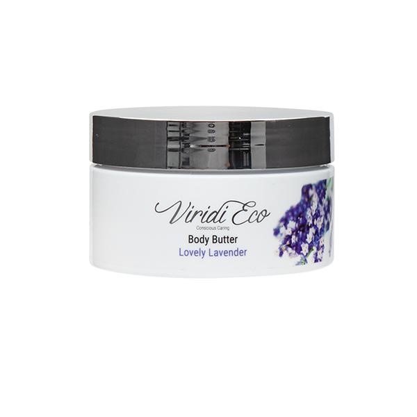 Body Butter Lovely Lavendel 30%