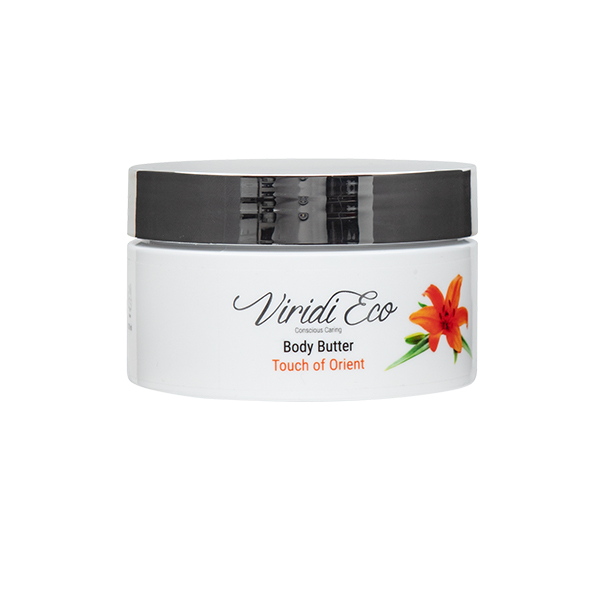 Body Butter Touch of Orient 30%