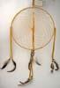 Drömfångare 30 cm, färg A gulbrun