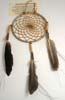 Drömfångare 10 cm, antikbehandlad
