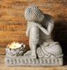 Budda ljushållare