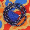 Mala i lapis lazuli