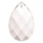 Kristalldroppe 5 x 3,2 cm