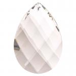 Kristalldroppe 7,6 x 5 cm