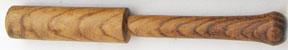Stav till klangskål, trä 15 cm