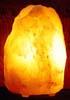 6 st Saltkristallampa 2-3 kg el