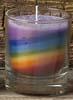 Multifärgat energiljus, 4 st