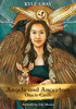 Angel and Ancestors Oracle Cards av Kyle Gray.