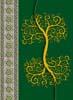 Celtic Tree, anteckningsbok