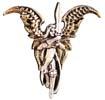 Archangel Michael, Frihet från det förgångna