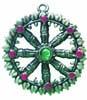 Dharmshjul - Dharma Wheel