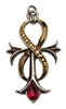Ankh of Immortal Infinity