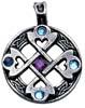 Keltiskt hjärtkors