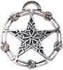 Keltiskt pentagram