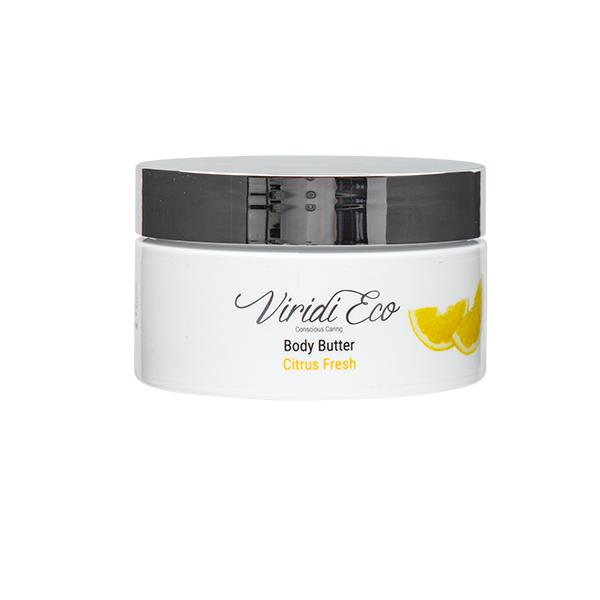 Body Butter Citrus Fresh  30%