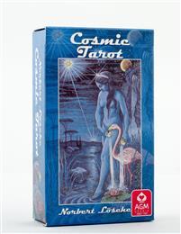 Cosmic Tarot, svensk